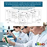 SANHO Dynamic Movement Sensory Sox, X-Large