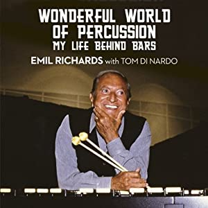 Wonderful World of Percussion Audiobook
