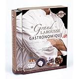 GRAND LAROUSSE GASTRONOMIQUE (LE)