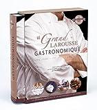 Le grand Larousse gastronomique - nouvelle édition (French Edition)