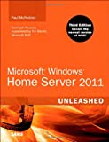 Microsoft Windows Home Server 2011, Paul McFedries, 0672335409
