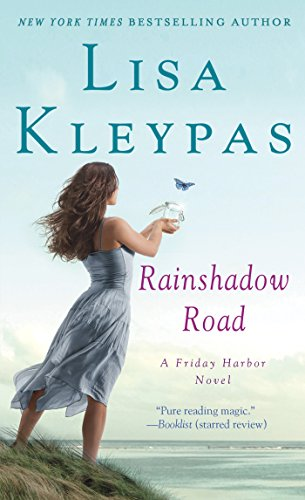 Rainshadow Road: A Novel (Friday Harbor)