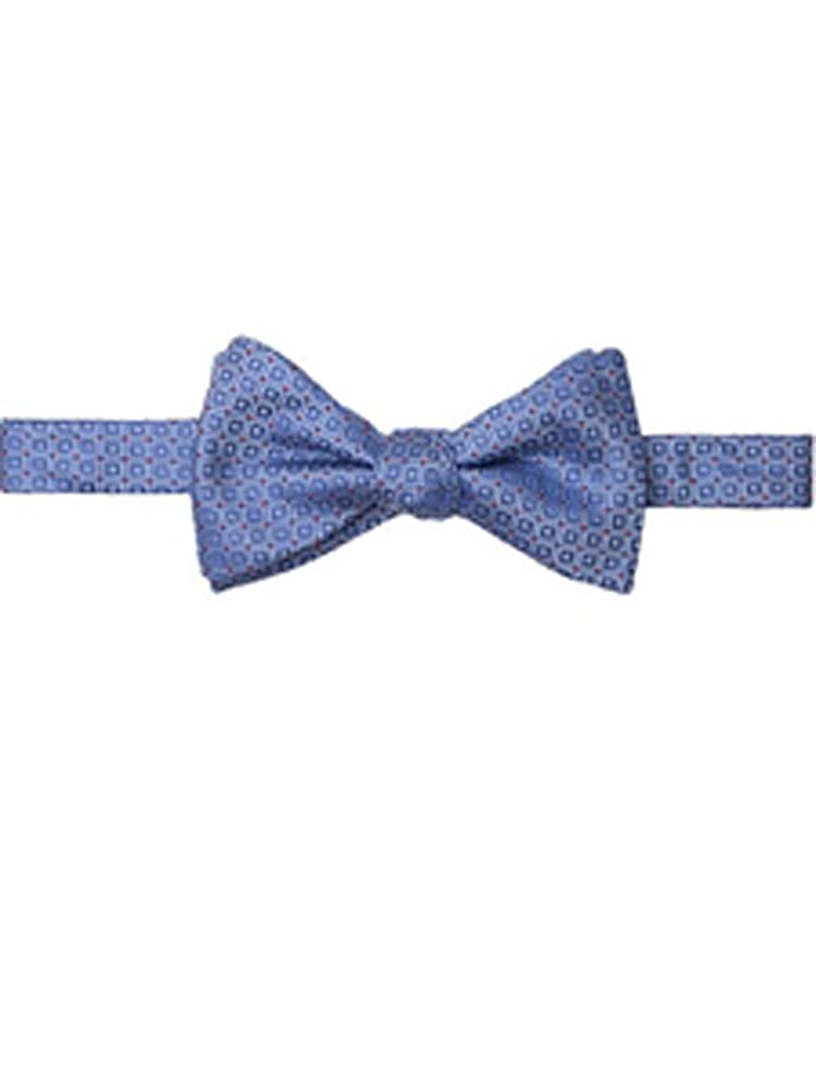 Robert Talbott Blue Best Of Class Archive Bow Tie