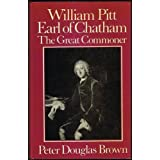William Pitt, Earl of Chatham by Peter Douglas Brown (1978-02-03)