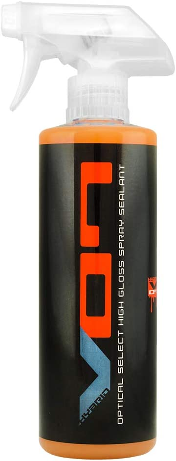 Chemical Guys Hybrid V7 Optical Select High Gloss Spray Sealant and Quick Detailer