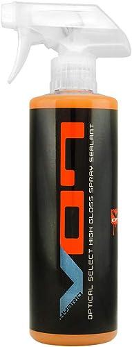 Chemical Guys WAC_808_16 Hybrid V7 Optical Select High Gloss Spray Sealant and Quick Detailer