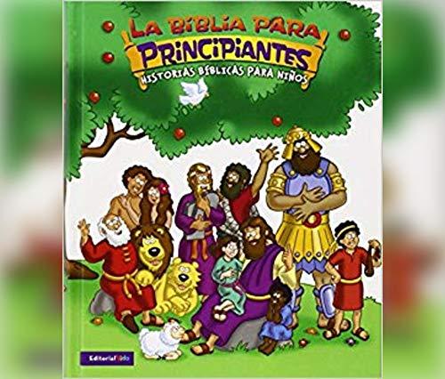 La Biblia para principiantes (The Beginner's Bible): Historias Biblicas para ni√±os (Timeless Children's Stories) by HarperCollins Español on Dreamscape Audio