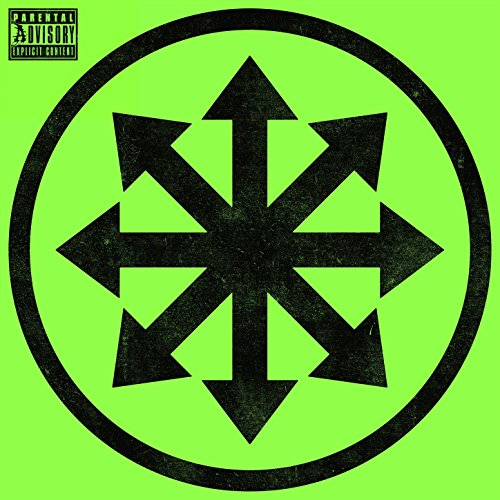 Attila - CHAOS - CD - FLAC - 2016 - FORSAKEN Download