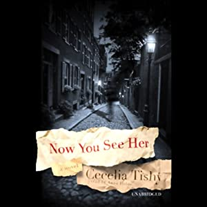 Now You See Her [Blackstone] Audiobook