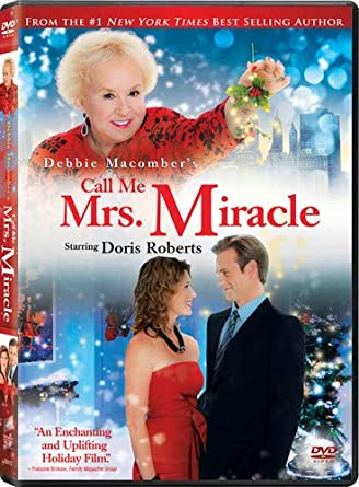 Image result for first hallmark mrs miracle christmas movie