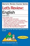 Let's Review English, Carol Chaitkin, 0764142089