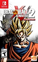 Dragon Ball Xenoverse 2 - Nintendo Switch - Standard Edition