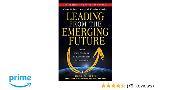 Leading from the Emerging Future: From Ego-System to Eco-System