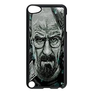 AinsleyRomo Phone Case TV Breaking Bad series pattern case FOR Ipod Touch 5 *BR9BA3843