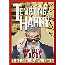 Tempting Harry (The Elmo Jenkins Novelettes Book 3)