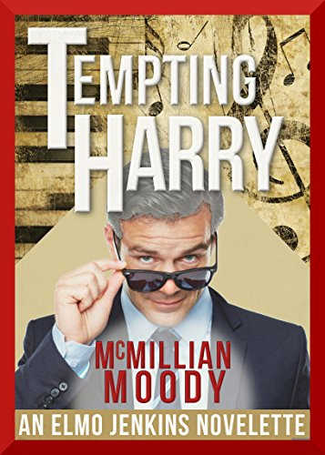Tempting Harry (The Elmo Jenkins Novelettes Book 3)
