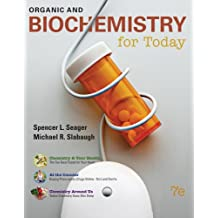 Organic and Biochemistry for Today