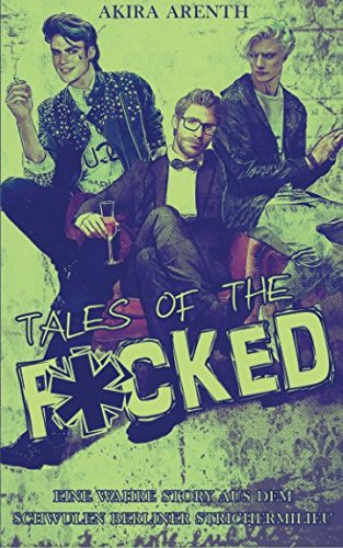 Tales of the f*cked