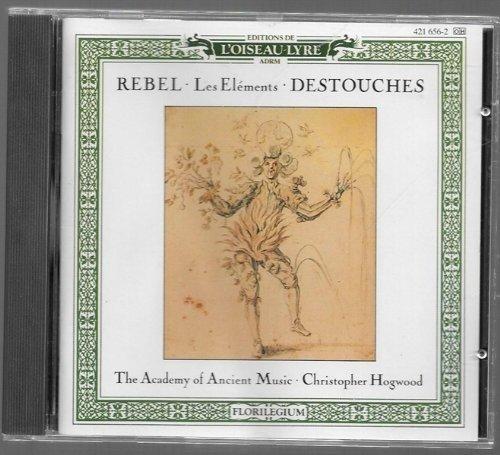 Price comparison product image Rebel & Destouches: Les Elements