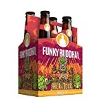 Funky Buddha Brewery, Seasonal, 4pk, 12 Fl Oz