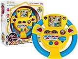 BSD Car Driving Simulator Toy Steering Wheel