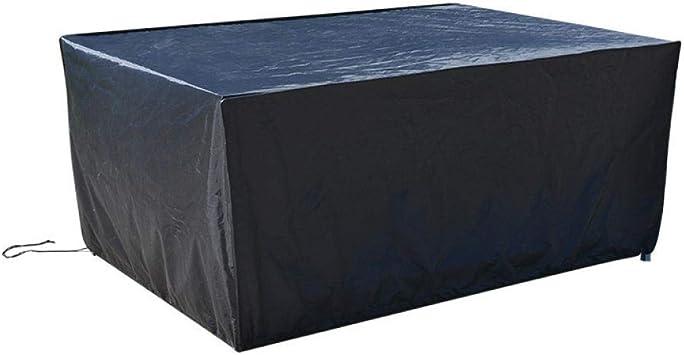 Tavoli e sedie per esterno-225 116 WCCCW Copertura Tavolo da Giardino 82 Centimetri