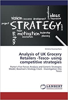 a study of tesco the leading food retailer in the united kingdom This report speaks in volume about the tesco retail food industry in united kingdom  study of the uk's leading food  tesco is a multinational retailer of.
