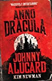 Image of Anno Dracula: Johnny Alucard
