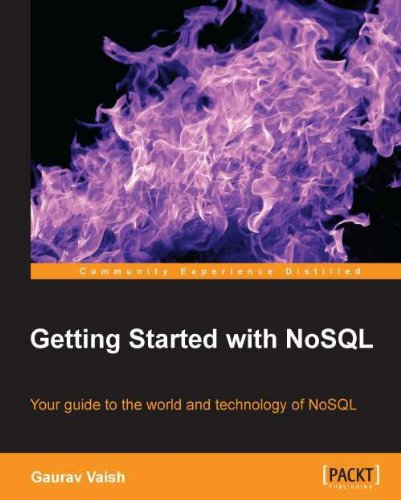 [F.r.e.e] Getting Started with NoSQL<br />W.O.R.D