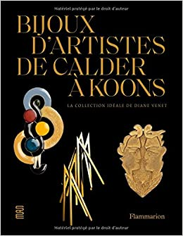 bijoux dartistes de calder jeff koons la collection idale de diane venet