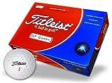 Titleist DT SoLo Golf Balls (One Dozen), Outdoor Stuffs