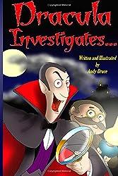 Dracula Investigates...: 1