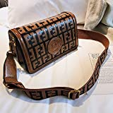Luxury Handbags Women Bags Designer Leather Crossbody Bag for Women Shoulder Bag Ladies