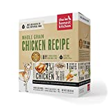 The Honest Kitchen Human Grade Dehydrated Organic ...