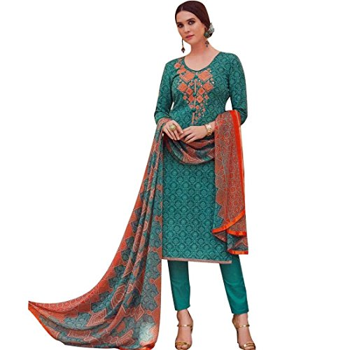 Readymade-Designer-Gorgeous-Print-Embroidery-Salwar-Kameez-Suit