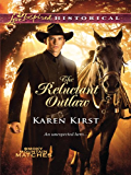 The Reluctant Outlaw (Smoky Mountain Matches Book 1)