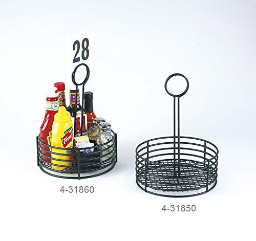 12 New Fast Food Basket - G.E.T. Enterprises 4-31860 8.5