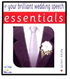 Your Brilliant Wedding Speech, Helen Smith, 0572027621