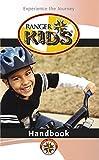 Ranger Kids Handbook Pdf