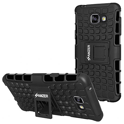 Protective Shockproof Warrior Samsung SM A510F