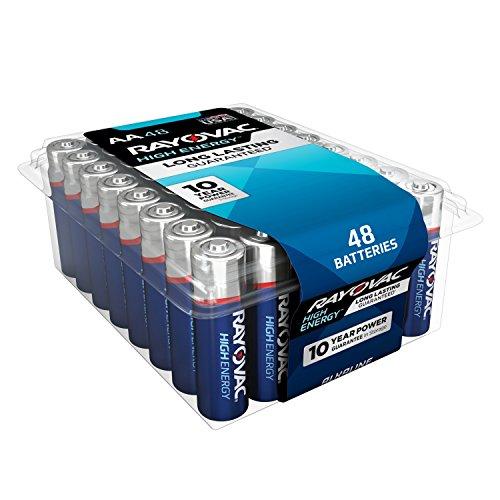 d cell batteries bulk - 9