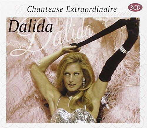 Dalida - Chanteuse Extraordinaire By Dalida - Zortam Music