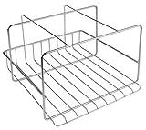 American Standard 8193.140.075 Lakeland Stainless Steel Under Cabinet Storage Unit