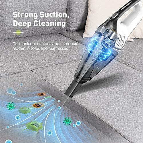 Buy handheld vacuum cleaners reviews
