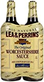 Lea & Perrins Worcestershire Sauce-20 oz, 2 ct
