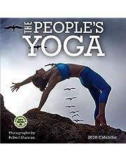 The People's Yoga 2020 Wall Calendar