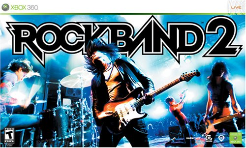 Rock band 2 special edition xbox 360 xbox 360 computer and video rock band 2 special edition xbox 360 publicscrutiny Gallery
