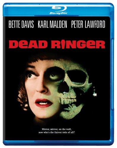 Dead Ringer (BD) [Blu-ray] ()