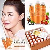 Vb Program Super Collagen 20ml X 30 Ampoules Moist Bright Skin Drink New Version
