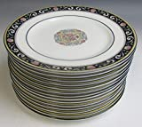 Lot of 14 Wedgwood China RUNNYMEDE Bread & Butter Plates EXCELLENT